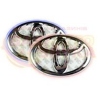 Slight Toyota Vios/Yaris (синяя-красная)
