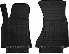 Коврики передние для Audi A5 2009- Sportback, Avto-gumm (Автогум) полиуретан
