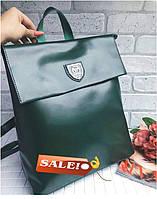 Стильные кожаные рюкзачки , рюкзак кожа Трансформер ss258472, фото 1