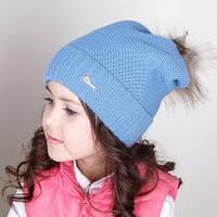 Молодежная шапка детская-подростковая в разных цветах.