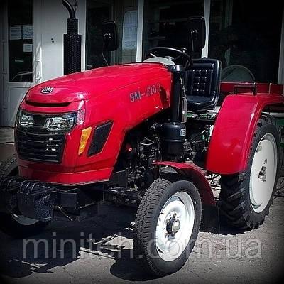 Трактор SM 220.2