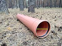 ТКЛ-160*3.2 ПВХ 2 метра