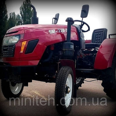 Трактор SM 220.3