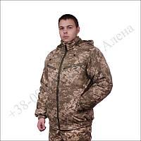 Куртка пилот зимняя армейская ВСУ пиксель