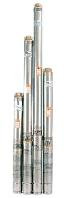 Многоступенчатый скважинный насос Euroaqua 75QJD-0.55