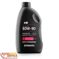 DYNAMAX HYPOL 80W-90 GL-5 1л