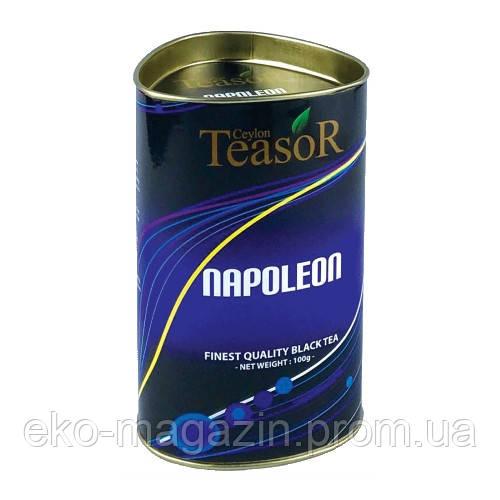 """Чай TeaSor """"Наполеон"""" 100гр"""