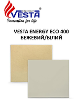 Керамічний обігрівач VESTA ENERGY ECO 400