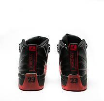 Мужские кроссовки Nike Air Jordan XII Retro Jappaness Edition топ реплика, фото 3