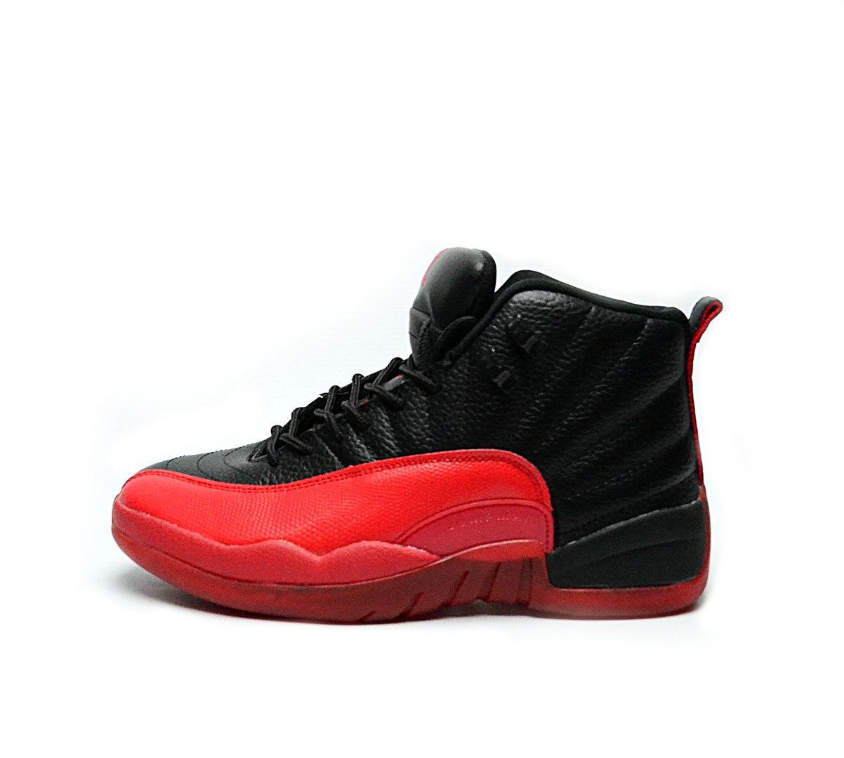 Мужские кроссовки Nike Air Jordan XII Retro Jappaness Edition топ реплика