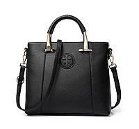 Сумка натуральная кожа ss258479  Кожаные женские сумки, сумочки кожа., фото 1