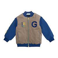 Куртка (жакет) для мальчика 80-98 рр