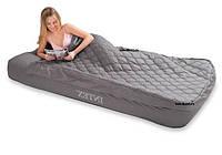 Односпальный надувной матрас Intex 66998 (193х91х25 см.), фото 1