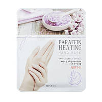 Маска для рук Missha Home Aesthetic Paraffin Heating Hand Mask