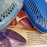 Сушилка ультрофиолетовая  для обуви антибактериальная, фото 1