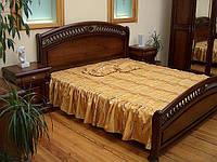 Кровать Доминика 180+вклад
