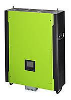 Сетевой солнечный инвертор Infini-Solar 10 kW с резервной функцией (380В, трехфазный, 2 MPPT)