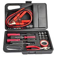Аварийный автомобильный набор инструментов EmergencyKit. Высокое качество. Доступная цена. Код: КДН2366