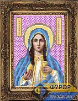 Набор иконы для вышивки бисером - Мария Магдалина Святая Равноапостольная, Арт. ИБ5-68-1