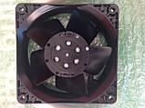 Вентилятор Ebmpapst 4656 N, фото 4