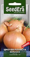 Семена Лук репчатый Вольска 10 граммов SeedEra