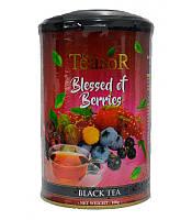 "Чай teasor ""Лісова ягода"" 100гр"