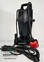 Дренажный насос VOLKS pumpe QDX7–21 1.3кВт