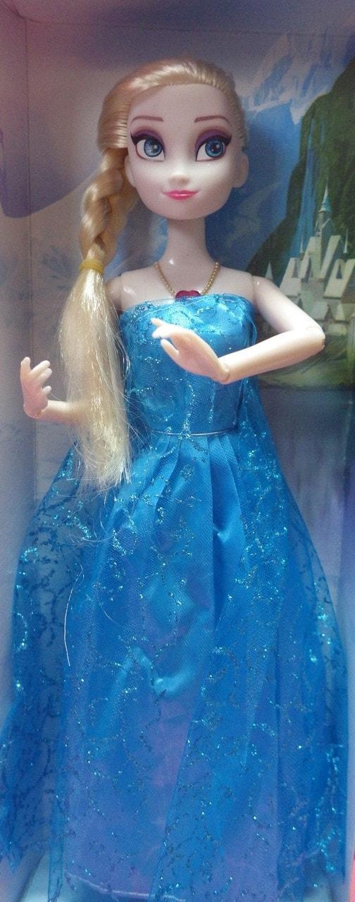 """Кукла """"Фроузен"""" Эльза"""