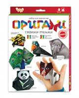"Творчество ""Оригами"" 4 вида /10/"