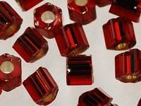 Рубка Preciosa (Чехия) 97090 / 899 (светло-бордовый), 5г