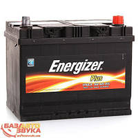 ENERGIZER 6СТ-68 АзE Plus  568 404 055