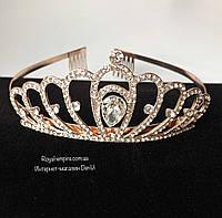 """Диадема """"Ирма"""" для принцесс."""