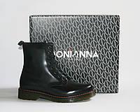 Женские ботинки DoniAnna оригинал натуральная кожа 36