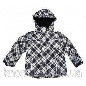 Зимняя термокуртка  для мальчиков,  Pidilidi, размеры 104, 122