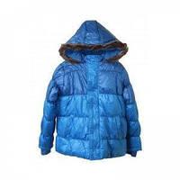 Куртка  синяя , еврозима, Minoti, Англия