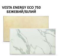 КЕРАМІЧНИЙ обігрівач VESTA ENERGY - ECO 750