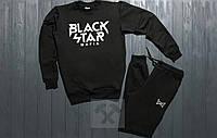 Мужской спортивный костюм Black Tar Mafia