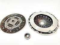 Комплект сцепления Peugeot Partner - Citroen Berlingo, 1.6 HDI, 2008>