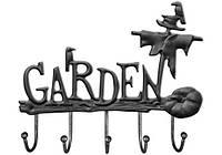 Вешалка для садовых принадлежностей серии «Garden», модель «Пугало»