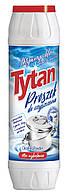 Чистящий и моющий порошок Tytan с активным хлором, 500г