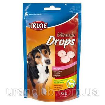Дропсы для собак 75г-350г Трикси в ассортимете.