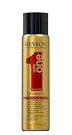 Сухой шампунь для волос REVLON UNIQ ONE ALL IN ONE DRY SHAMPOO 75мл