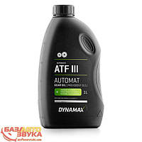 DYNAMAX AUTOMATIC ATF III 1л