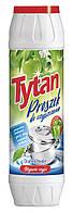 Чистящий и моющий порошок Tytan (яблоко), 500г