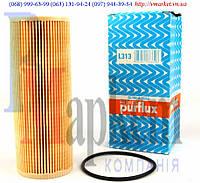 Фильтр масляный DB 124-210,OM 104-111 (OX 133D)