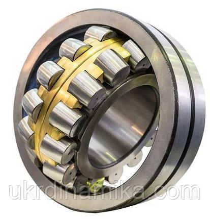 Подшипник 3506 (22206 CAW33) роликовый сферический, фото 2