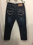 Утепленные джинсы для мальчика 140 см, фото 3
