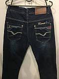 Утепленные джинсы для мальчика 140 см, фото 4