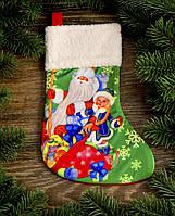 Рождественский сапожок для подарков 1776-1
