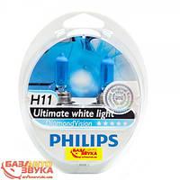 Philips DiamondVision H11 12V 12362DVS2 (2шт.)